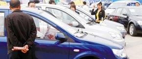 产业政策回缩 年末车市预支明年销量