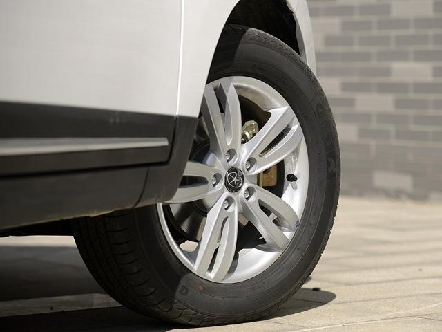 新款瑞风S5购车手册 荐2.0L豪华及1.5T舒适