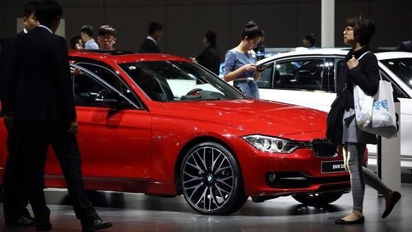 汽车销售管理办法将出 取消品牌授权执行难