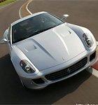 微博鉴车:法拉利599GTB