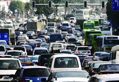 市内开车究竟挂哪挡更省油 需看路况来调整
