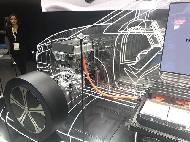 """日产汽车""""脑控车""""技术和全新聆风闪耀CES 2018"""
