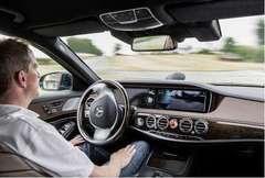 美政府或依据民意批准无方向盘和踏板的机器人汽车上路