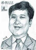 雷诺大中华区总裁陈国章