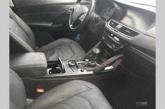 宝沃BX7将搭载低功率版车型 估计年底上市