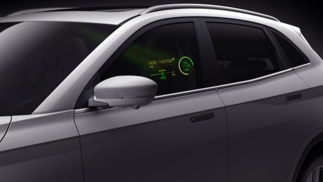 威马汽车宣布新一轮融资 百度资本领投