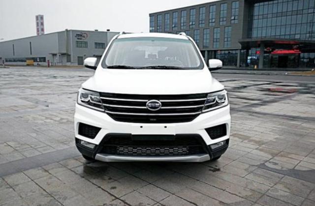 SWM斯威上海车展阵容 斯威X3及全新概念车