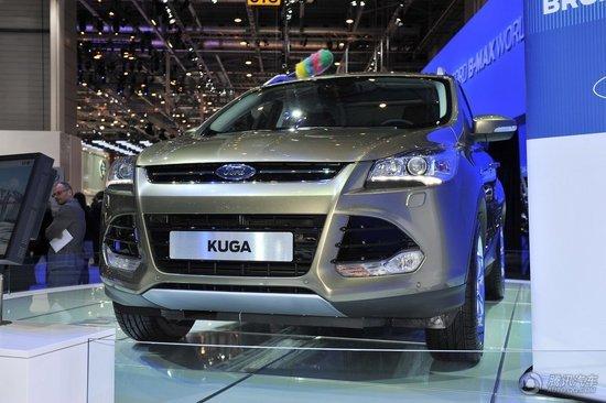 北京车展热点SUV前瞻解读 阵容堪比全明星