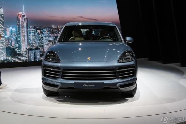 广州车展最具气场豪华SUV点评 自带王者光环