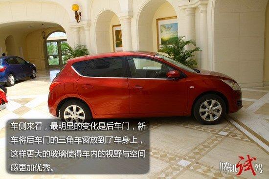 上月下旬,东风日产最成功的城市型紧凑型车骐达推出了旗下的最新款车型,这款历来以大空间和燃油经济性为优势的家用小车,已经成为了日系车的代表之作,此次的换代除了对外观和内饰进行了一系列的升级之外,还推出了更具竞争力的1