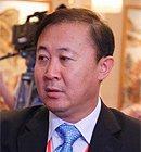 赵继:力争将VTI会议办成有学术权威的会议