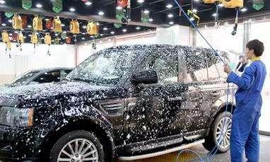 老司机为啥都不去外面洗车?原因让人吃惊!