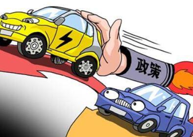 北京新能源车限购特赦体现市场复杂