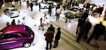 了解新车信息是广州车展观展主力军