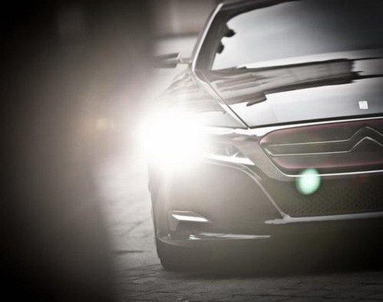 长安PSA项目将国产 雪铁龙DS9或北京车展亮相
