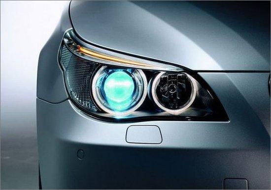 原厂车灯匹配性更好更适用 谨防假货存隐患