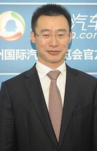 北京现代副总经理、销售本部副本部长吴周涛