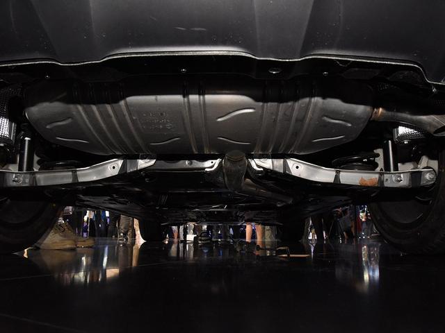 新车来了:硬派SUV小鲜肉 北京奔驰GLB全解析
