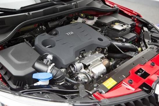MG GT购车手册 主推1.5T 6AT/1.4TGI 7TST豪华版
