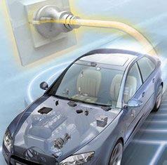 新能源汽车发展