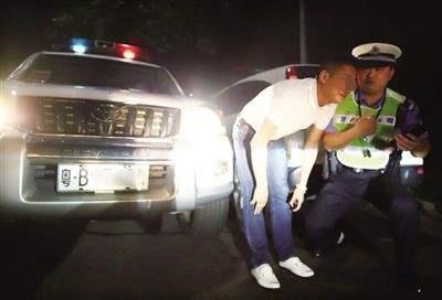 10月12号起:交警严查这4款车,最后一种情况被查直接扣12分