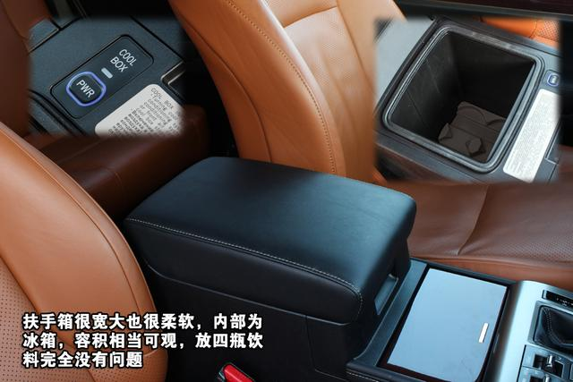 [新车实拍]2014款雷克萨斯GX400到店实拍