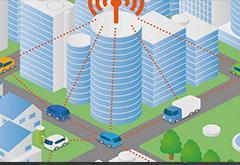 博世/华为和沃达丰联手测试LTE V2X技术