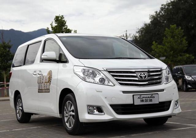 安全气囊存隐患 丰田在华召回65.4万辆问题车