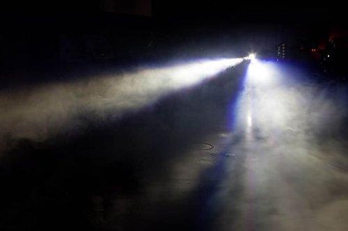 不再为远光和近光烦恼 奥迪车灯自动调节