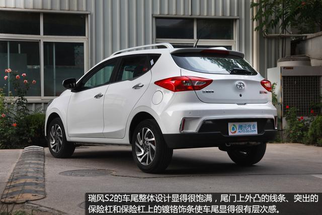四款时尚自主小型SUV推荐 6万元起步