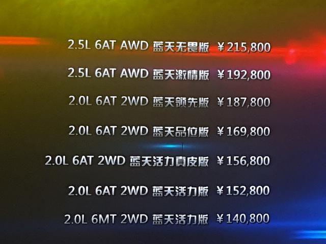 一汽马自达CX-4上市 售14.08万-21.58万元
