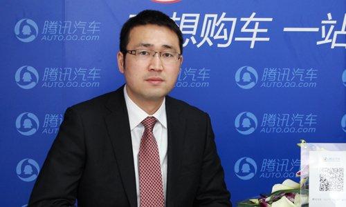 杨军:青年世爵合作首款车将很快引入国内