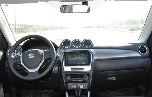 新款长安维特拉或增10T版 取代16L车型