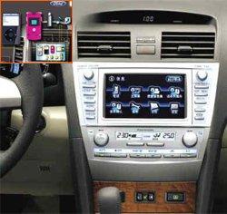 数数各品牌汽车上配备的智能服务系统