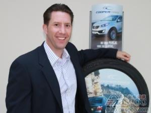 固铂轮胎任命欧洲公司新任总经理 明年执行
