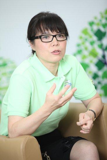 柳燕:提升竞争力 沃尔沃启动中国成长计划