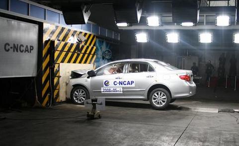五星扎堆 C-NCAP亟需公信力提升