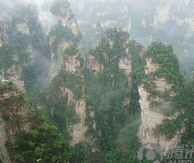 我们一起去湖南―自驾张家界与凤凰