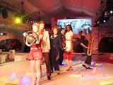英国歌剧团精彩节目表演