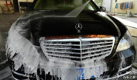 很多车主都不愿去美容店洗车 究竟是什么原因