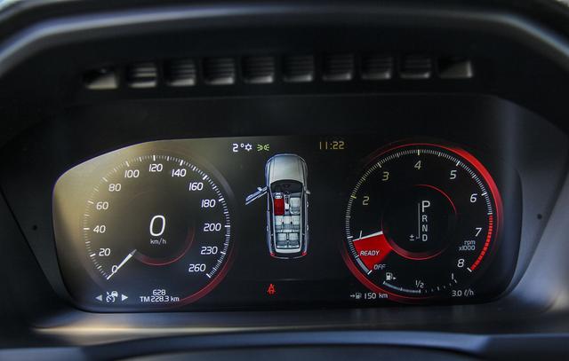 全新5系前路如何 国产豪华中大型车混战