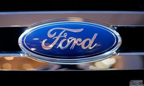 福特7月在华超越所有日系 福克斯称雄轿车