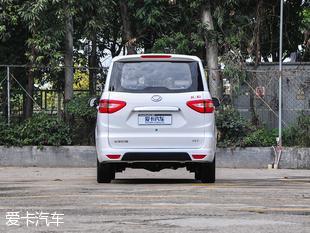 中国从不缺神车 5万元内7座大空间车型汇总
