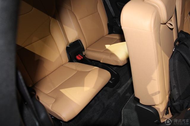 全新沃尔沃XC90巴黎车展表态 片面改造