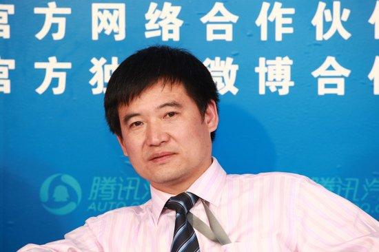 陈平:昌河SUV年底上市 微车向三四线发展