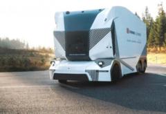爱立信、Telia及Einride利用5G技术打造新交通生态系统
