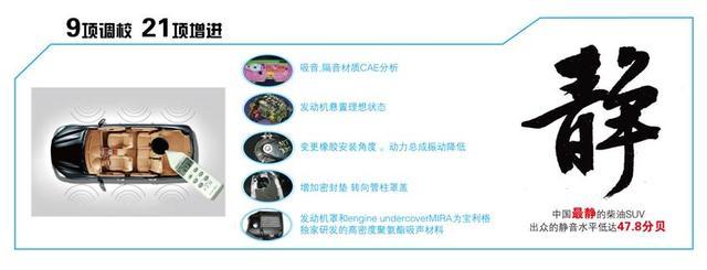 华泰宝利格柴油智静版上市 10.97万起售