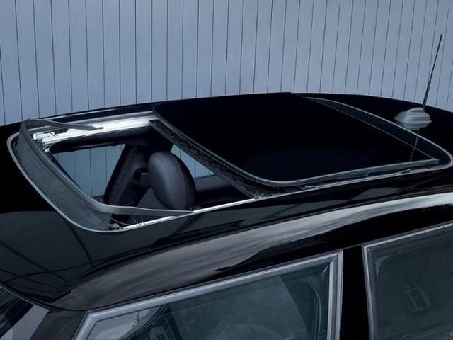 MINI推Blackfriars特殊版车型 有望年底上市