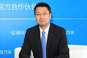 北京现代汽车有限公司副总经理、销售本部副本部长樊京涛