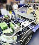 混合动力汽车在中国前景乐观
